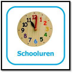 Schooluren