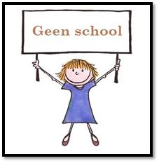 Vrije dagen schooljaar 2021-2022